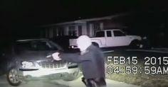 osCurve   Contactos : Video: Policías de Florida matan a tiros a un afro...
