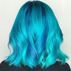 "8,831 Likes, 43 Comments - Pulp Riot Hair Color (@pulpriothair) on Instagram: ""@_brizabot is the artist... Pulp Riot is the paint."""