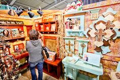 7f84bec6a367a Get your crafts fix in at an Affair of the Heart of Tulsa starting today!