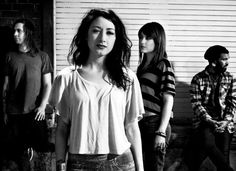 Album Stream - Eyes Set To Kill 'Masks' - TravisFaulk.com