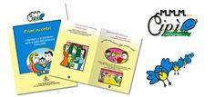 """Comune di Calenzano - Logo """"La Città Sostenibile"""", manifesto e brochure. Realizzazione: Agenzia Verde"""