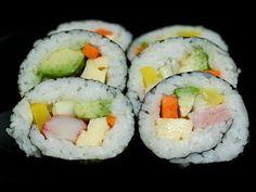 VIDEO Sushi - Guam style