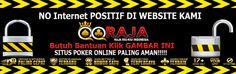 QQraja Anti Nawala / Internet Positif - judi poker online - QQRaja adalah tips dan trik terbaik untuk bermain di android ,ios dan pc anda. Poker, Tech Companies, Company Logo, Internet, Website