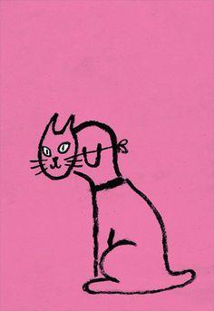 Jean Jullien é um ilustrador francês incrível. Dessa vez, isso é tudo o que vou…
