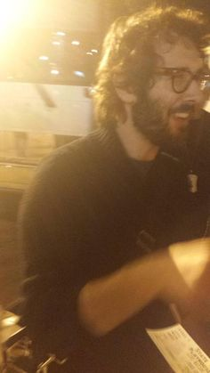 Josh Groban - State Theatre - The Playhouse Square Center - Cleveland, OH on 10/10/2015 - 34 photos, pictures and videos on CrowdAlbum