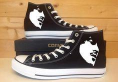 fab0da3bb16 Converse Chuck Taylor High, Converse High, High Top Sneakers, Chuck Taylors  High Top