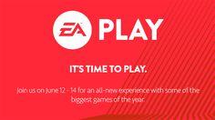 EA Play commence le 12 juin avec sa conférence de presse - Electronic Arts révèle aujourd'hui les derniers détails au sujet d'EA Play, avec notamment la conférence de presse et tous les jeux jouables lors de l'événement. EA retransmettra sa conférence de ...