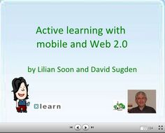 A workshop presentation, from Lilian and David Sugden Web 2, Learning Activities, Presentation, Workshop, Family Guy, David, Guys, Memes, Fictional Characters