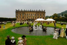12 Film and TV Locations In The Peak District | Group Travel Article | Group Leisure