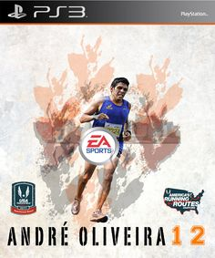 PS3 cover