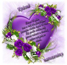 Přání k narozeninám « Rubrika | OBRÁZKY PRO VÁS Alter, Diy And Crafts, Tableware, Motocross, Anna, Humor, Purple, Prayers, Dinnerware