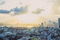 Khách sạn Đà Nẵng gần biển Mỹ Khê