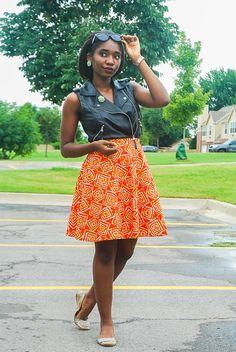 Orange We Know || Miss LAJA