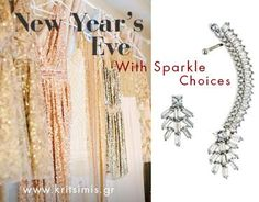 #jewelry, #gold, #sparkling, #lady, #earrings, #pearl, #necklace, #kritsimisjewellery, #kritsimis, kritsimis.gr, seekforgold.com New Years Eve, Sparkle, Lady, Gold, Jewelry, Jewels, Schmuck, Jewerly, Jewelery