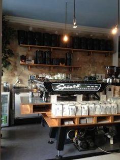 BERLIN Bonanza Coffee Heroes (Prenzlauer Berg)