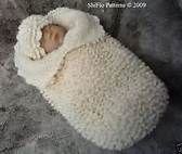 Crochet Baby Cocoon Patterns Free - Bing Images