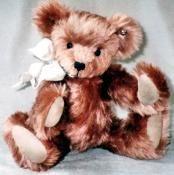 Teddy's Bear 1902 Classic ePattern - via @Craftsy