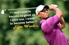 """I want to become better."""" - Tiger Woods - tiger woods putting tips. No More 3 Putts Golf Putting Green, Golf Putting Tips, Tiger Woods, Golf Sport, Womens Golf Wear, Reading For Beginners, Used Golf Clubs, Golf Humor, Funny Golf"""
