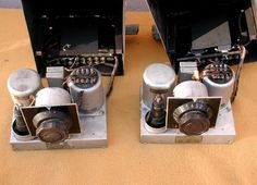 review33.com:影音天地:Fisher and Pilot 古董同好會 ~ Vintage Amplifiers