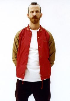Supreme Spring/Summer 2011  Jason Dill