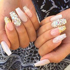 #ShareIG malishka702_nails