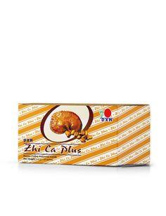 DXN Zhi Ca Plus è una caramella aromatizzata al caffè ricca e aromatica, appositamente creata per i consumatori che desiderano limitare l'assunzione di zucchero.  È fatto da una selezione di chicchi di caffè di alta qualità con l'aggiunta di estratto di Ganoderma. DXN Zhi Ca Plus indulge ai tuoi denti dolci mentre ti fa sentire pieno di energia.  Confezione: 10 bustine x 9,5 g