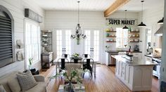 Shop Houzz: Flea Market Chic
