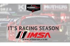 Its the Racing Season  Since we travel a lot around the globe. Its hard to keep track of our favorite shows online with us (as we wrote before). With the IMSA Racing season coming up its time to get prepared.  Havent hear of IMSA before you Formula One fan? Well the International Motor Sports Association (IMSA) is a North American auto racing sanctioning body based in Daytona Beach Florida United States of America. It was started in 1969 with help from NASCAR. Beginning in 2014 IMSA is the…