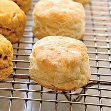 Southern Buttermilk Biscuits.  Yummy yummy yummy!!!!!  So glad I found this!
