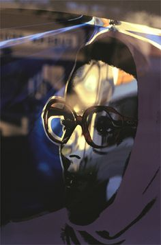Ernst Haas: New York, 1977