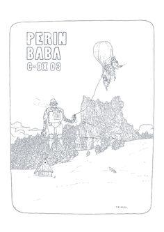 perinbaba c-0X 03 machine. Slovak classic film inspiration Perinbaba.