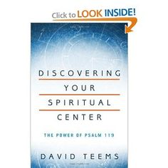 This is a great book to jumpstart or revive your devotional time.
