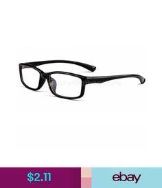 d5531c4fc5af  2.11 - Vintage Men Women Eyeglass Frame Glasses Retro Spectacles Clear  Lens Optical  ebay