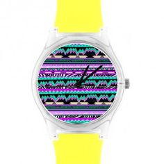 Customized watches in collaboration with raaad.fr  #instawatch #may28th