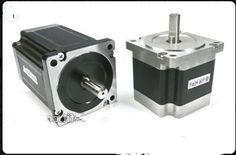 36.99$  Watch now - https://alitems.com/g/1e8d114494b01f4c715516525dc3e8/?i=5&ulp=https%3A%2F%2Fwww.aliexpress.com%2Fitem%2FSM86HT80-5504A-4-lead-Nema34-Stepper-Motor-5-5A-CNC-Laser-Grind-Foam-Plasma-Cut%2F32660293446.html - SM86HT80-5504A 4-lead Nema34  Stepper Motor 5.5A  CNC Laser Grind Foam Plasma Cut
