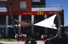 Mc Donalds Uruguay