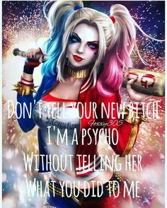 In your face nigga Bitch Quotes, Joker Quotes, Badass Quotes, True Quotes, Qoutes, Joker And Harley Quinn, Queen Quotes, Girl Power, Relationship