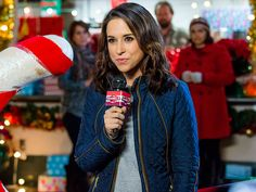 See Lacey Chabert as a Married Mom of 2 in Hallmark's Family for Christmas (VIDEO) http://www.people.com/article/lacey-chabert-family-for-christmas-hallmark