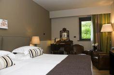 De luxe room  - Park Hotel ai Cappuccini- Gubbio