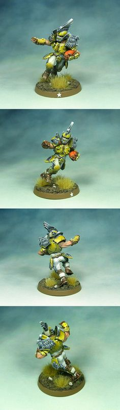 GRIFF OBERWALD - BLOOD BOWL