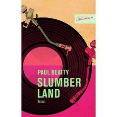 Slumberland - Was zu lesen wäre