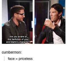 The fact that he knows makes it a little bit sweeter when I see Johnlock . - The fact that he knows makes it a little bit sweeter when I read and look around Johnlock … – S - Sherlock Holmes Bbc, Sherlock Fandom, Sherlock John, Sherlock Cast, Watson Sherlock, Johnlock, Ben Barnes, Lee Pace, Keanu Reeves