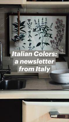 Italian Colors, Rome Travel, Classic Italian, Italian Recipes, Italy, Vintage Italian, Italia