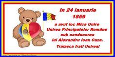 Traiasca Frati Unirea! 1 Decembrie, Disney Characters, Fictional Characters, Education, Kids, Young Children, Boys, Children, Fantasy Characters