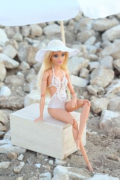 Barbie Doll Set, Barbie Doll House, Barbie Life, Beautiful Barbie Dolls, Vintage Barbie Dolls, Barbie Dress, Juste Zoe, Barbie Tumblr, Sewing Barbie Clothes
