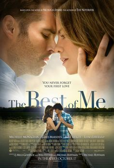 From the best-selling novel by Nicholas Sparks, the story of two former high school sweethearts reigniting the flames of first love. (Michelle Monaghan & James Marsden) also (Luke Bracey/Liana Liberato) Luke Bracey, Michelle Monaghan, Films Hd, Hd Movies, Movies Online, Watch Movies, Movies Free, Netflix Online, 2016 Movies