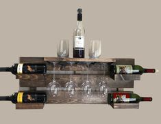 Wine Rack-Small