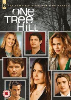 One Tree Hill - Season 9 (DVD + UV Copy) DVD ~ Bethany Joy Galeotti, http://www.amazon.co.uk/dp/B005YYCLVI/ref=cm_sw_r_pi_dp_HuHvrb1XGTNRH