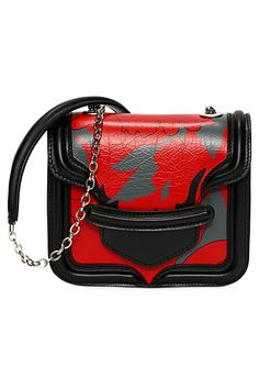 Alexander McQueen - Women's Bags - 2015 Spring-Summer