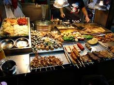 Craving for local street snacks! It's been awhile that I haven't had any of these